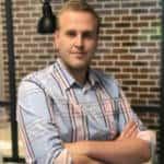 Mickaël, spécialiste des processus recrutement et des projets RH.