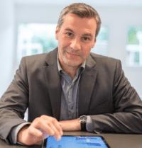 Olivier Indovino, fondateur de I-RH Partner