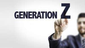 Découvrez la génération Z