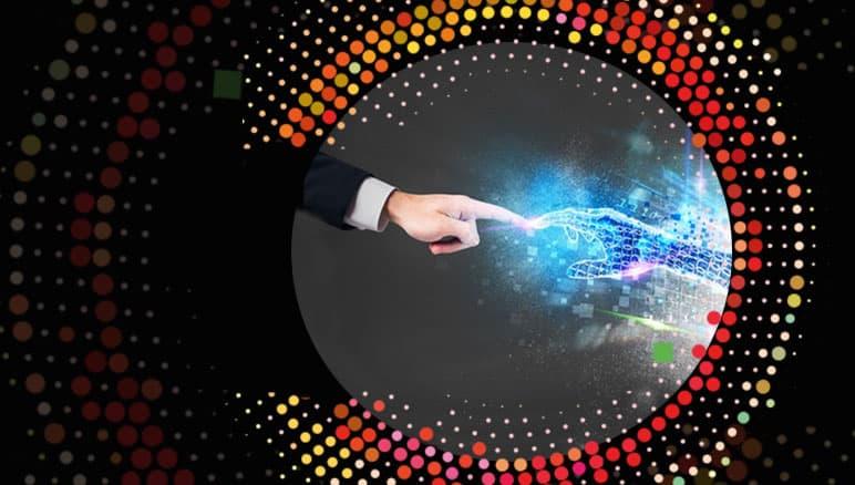 Une transformation digitale par la société I RH Partner