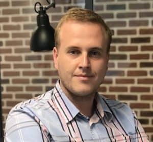 Mickael DUCHOZE